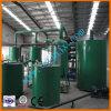 Mineral usado Sistema de Recuperación de Petróleo columna de destilación al vacío