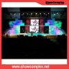 Showcomplex P4.81 SMD1921 im Freien farbenreiche LED Wand