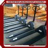 Ladeplatten-LKW mit Leitschiene----Kundenspezifische Ordnung