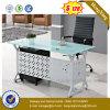 Конструкции таблицы офиса Antique стол самой последней новой деревянный 0Nисполнительный (NS-GD074)