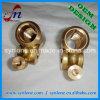 Accessorio per tubi d'ottone con il processo lavorante di CNC