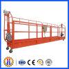 Plataforma suspendida serie de Zlp de la plataforma de funcionamiento de la venta de la fábrica