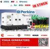 в штоке 20kVA/16kw раскрывают тип генератор с двигателем 20170628A Perkins