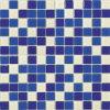 Mosaico del vidrio cristalino (VMG4006, 300X300m m)