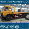 Dongfeng 10tons 4X2 도로 견인차 차량