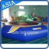 Trampolino gonfiabile di sport di acqua, trampolino di sport di acqua, trampolino dell'ammortizzatore ausiliario