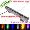 schmales 36W Strahlungswinkel-Punkt-Licht, wasserdichtes LED-Wand-Unterlegscheibe-Licht