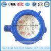 Mètre magnétique d'activité de l'eau de gicleur multi en plastique de corps de Dn15mm