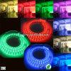 Het Lichte Veranderen 60LEDs van RGB LEIDENE van de Strook 110V Smd5050- Prijslijst