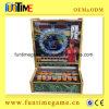 Máquina de jogo a fichas