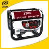 850W 154f de Generator van de Motor 24V gelijkstroom van de Benzine