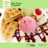 Eiscreme-Puder für Großverkauf mit Vanilleeis-Sahne