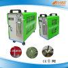 230/380V de Aangedreven Generator van de Cel van de Brandstof van de Waterstof van de zuurstof Hho