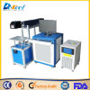 Laser Marking Machine de América Synrad/Coherent RF Metal Tube CO2 para Nometal Marking