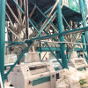Preço das máquinas da fábrica de moagem do milho para a Zâmbia