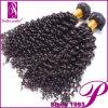 卸し売り安いバージンの毛の束のアフリカ100%のブラジル人の毛