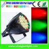 屋外のWaterproof LED 54X3w LED PAR Can Light