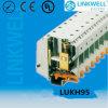 Industrieller Hauptleitungsträger-Klemmenleisten Lukh95