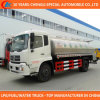 Melktank Truck 12000liters Milk Transport Truck voor Sale