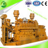 CE Approved Electric Power Generation 500kVA Natural Gas Generator