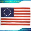 Флаг США Бетсы Росс 1777-1795 истории (J-NF05F09100)