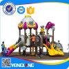 Оборудование Yl-C064 цветастого детсада напольное/крытое спортивной площадки