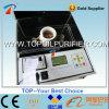 Équipement de test électrique complètement automatique de Bdv de pétrole d'isolation (BDV-IIJ)