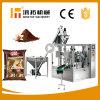 Ausgezeichnete Qualitätskaffee-Steuerknüppel-Kleinkapazitätsverpackungsmaschine