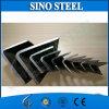 Q235 barra de acero laminada en caliente/galvanizada de 65*6m m de ángulo