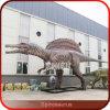 직접 공장 주문 Animatronic 공룡 큰 조각품