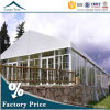 шатёр Tents 15m * 30m Permanently Installed Glass Wall для Commercial Ceremony