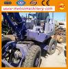 Excavador usado de la rueda de KOMATSU Pw40 (PW40)