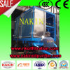 Planta móvel da desidratação do óleo do transformador do vácuo elevado