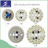 luz do diodo emissor de luz do PWB de 220V 3W 5W 7W 9W 12W SMD
