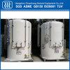 Dióxido de carbono líquido Oxígeno médico tanque criogénico de almacenamiento