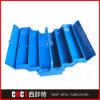Caja de herramientas voladiza de encargo del metal de hoja de la compra de componentes