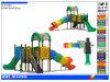 2015 het Vermaak OpenluchtPlaysets van de Kinderen van speelplaatsen