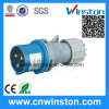 013n/023n IP44 3pin Industrial Plug с CE