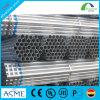 Гальванизированные изготовления Китай стальной трубы