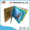Venta al por mayor de encargo de la impresión del libro de colorante de los niños baratos del Hardcover