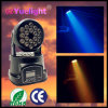 Mini Moving Head LED 18PCS 3W Beam Light