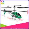 インポートされた材料3チャネルの合金の電子部品リモート・コントロールRCのヘリコプター