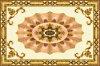 Mischung Design Crystal Tile für Backgroud Decoration1200*1200mm