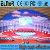 Alta exhibición de LED de interior P6 del alto brillo de la definición