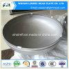 皿に盛られる熱い販売はステンレス鋼の管端のプラグの先頭に立つ