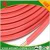 El PVC de H07V-R aisló el cable eléctrico flexible trenzado de 2.5m m