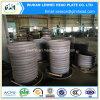 Protezioni di estremità cape ellissoidali servite del tubo del acciaio al carbonio