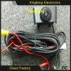 ヒュンダイ2013-2015 IX45新しいサンタフェのための自動前部ロゴ車のカメラHD