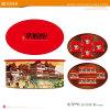 Geschenk-Zinn-Kasten mit kundenspezifischem Drucken-Entwurf (R003-V3)