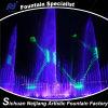 Fontana di acqua di musica con la fontana graziosa di ballo di prestazione del laser